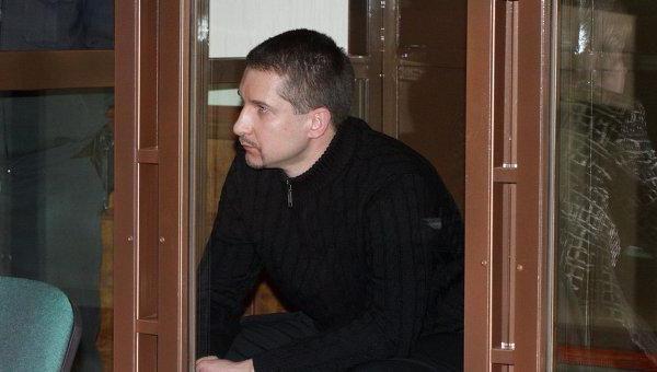 дружина Дениса Євсюкова