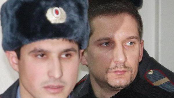 Денис Євсюков вирок
