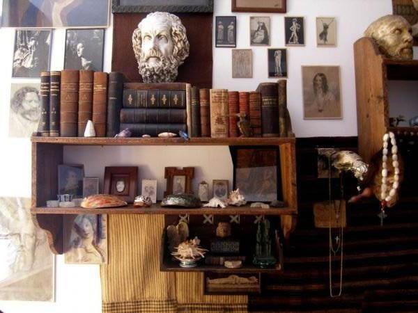 музей Максиміліана Волошина