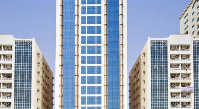 Фото - Mangrove Hotel 4 * (ОАЕ, Рас-ель-Хайма): опис готелю, відгуки
