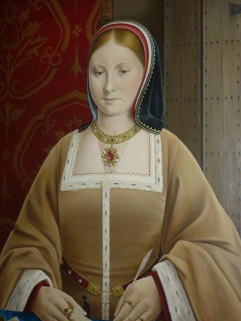 Марія Болейн: історія