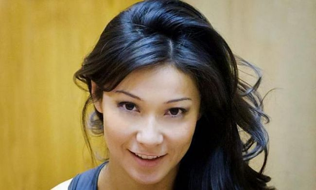 Марина Кім