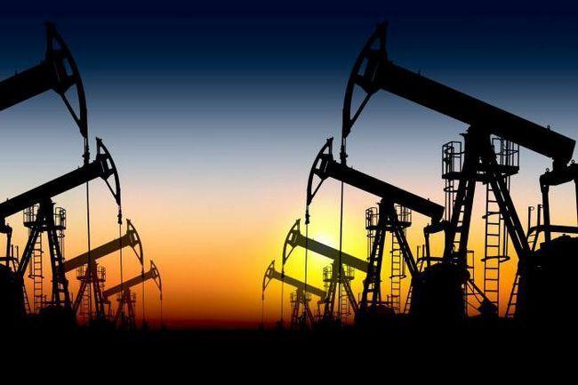 Марки нафти