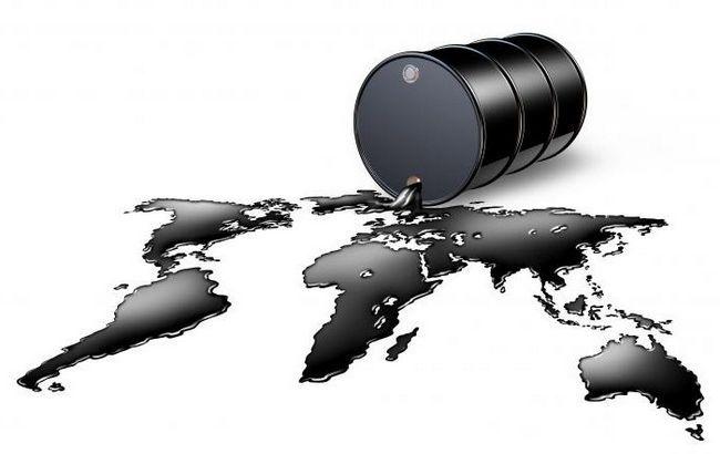 Ціна нафти марки Urals