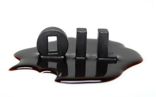 Марки російської нафти