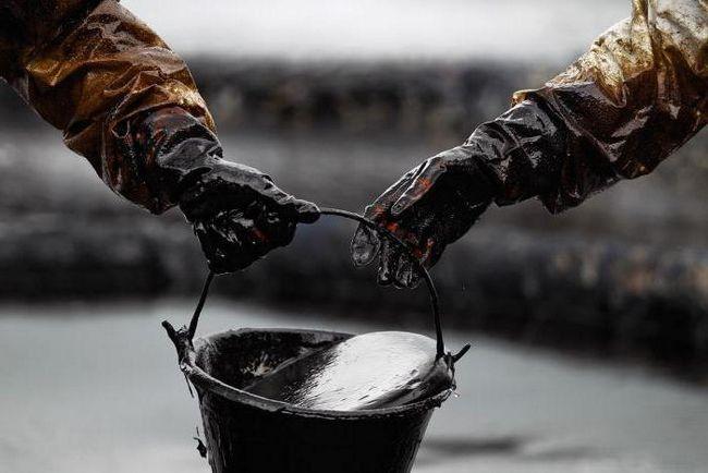 Ціна нафти марки Brent