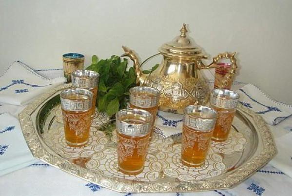 Фото - Марокканський чай: склад, рецепт. Як правильно заварювати марокканський чай?