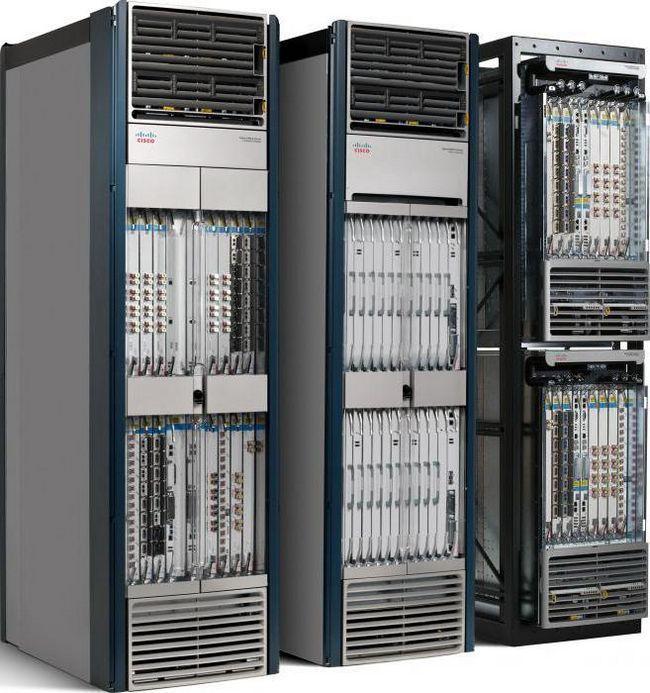 Фото - Маршрутизатор Cisco: опис, характеристики
