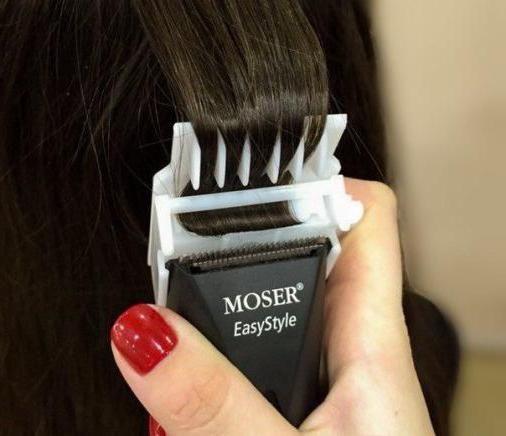 машинка для полірування волосся ціна