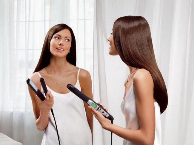 які машинки підходять для полірування волосся