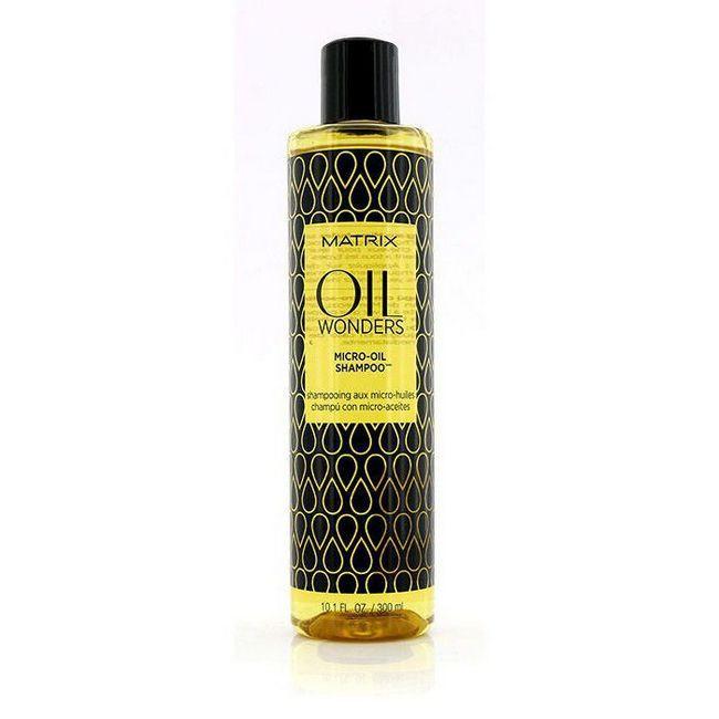 розгладжуючу масло для волосся матрикс