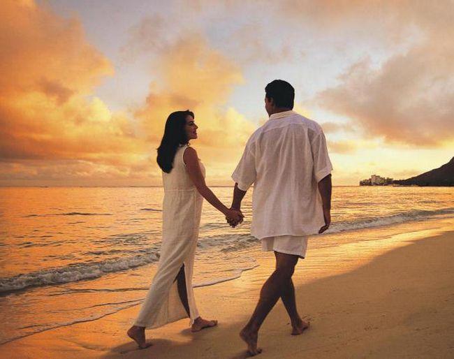 Фото - Матримоніальні відносини - серйозні і провідні до шлюбу
