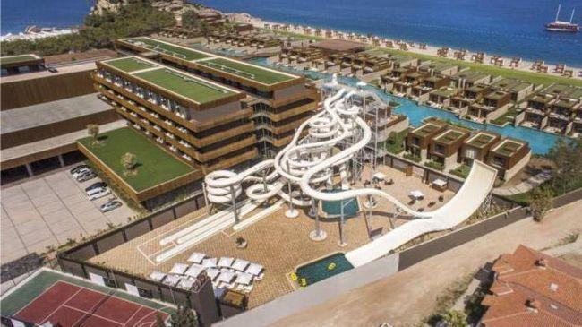 Фото - Maxx Royal Kemer Resort 5 *: опис, фото. Готель