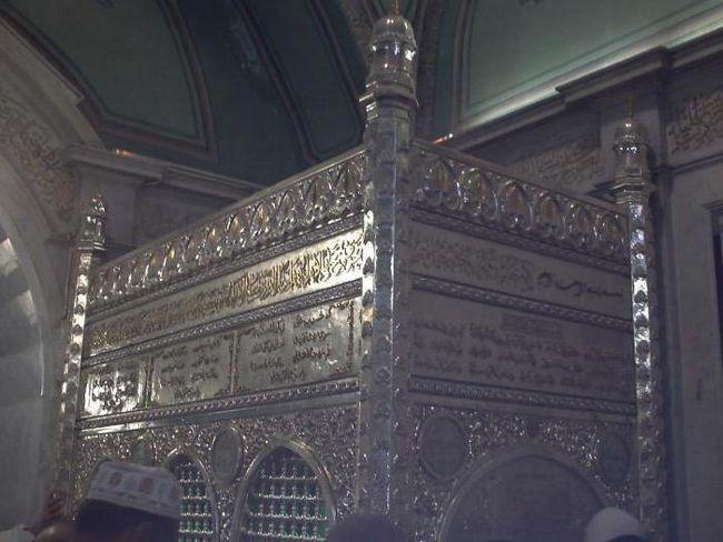 Велика Мечеть сирія