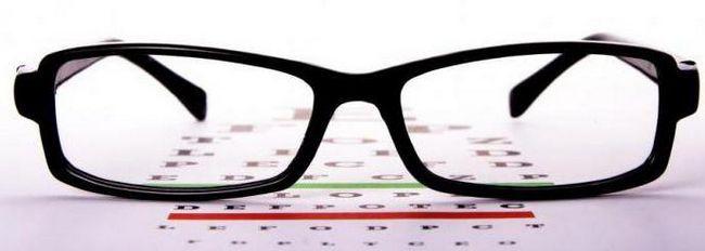 Медичні оправи для окулярів