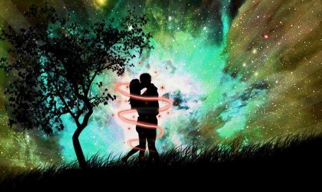 медитація залучення коханої людини і щасливих подій
