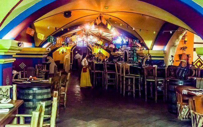 Фото - Мексиканські ресторани в Москві. Рейтинг найпопулярніших місць