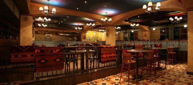 мексиканські ресторани в Москві рейтинг