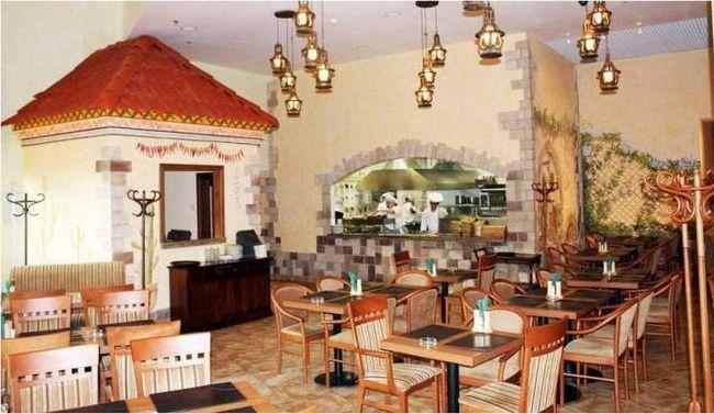 мексиканські ресторани в Москві
