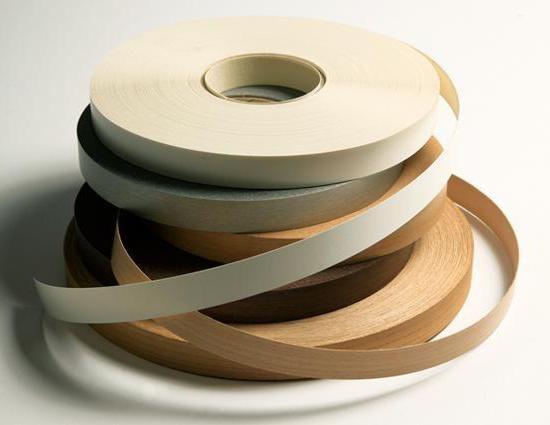 Фото - Меламінові кромки - незамінні помічники в меблевій промисловості