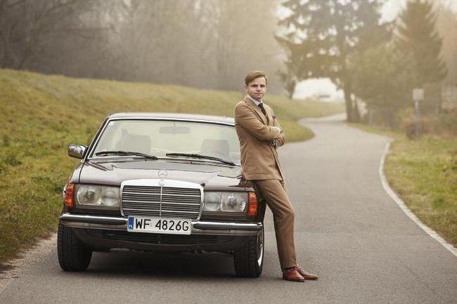 Фото - Mercedes W123 - історія легендарного кузова і одного з найяскравіших автомобілів 80-х