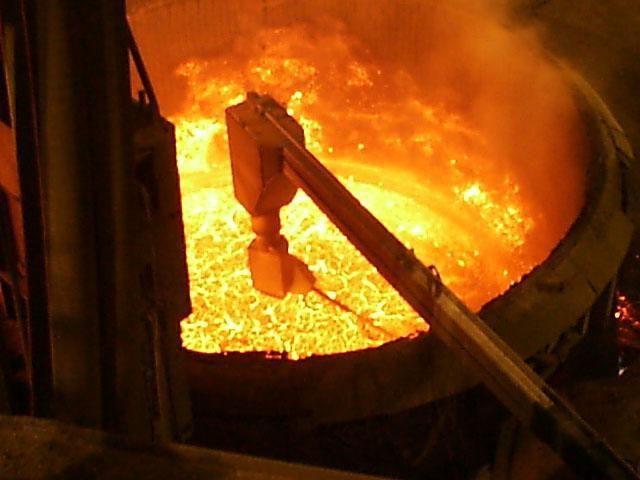 Фото - Металургія - це Галузі металургії, підприємства та їх розміщення