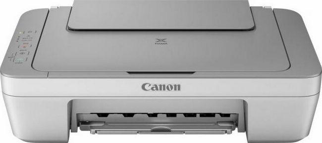 Фото - МФУ Canon MG2440: характеристики, опис, фото та відгуки