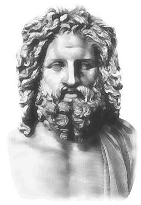 міф про Зевса