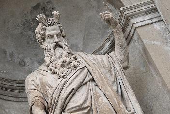 міф про народження Зевса