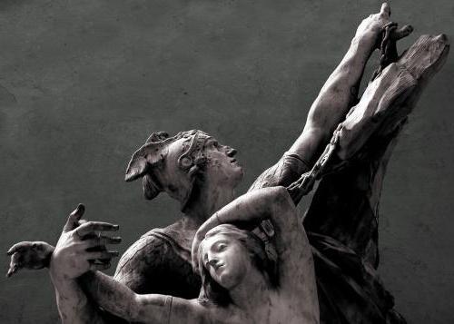міф про Персей і Андромеда