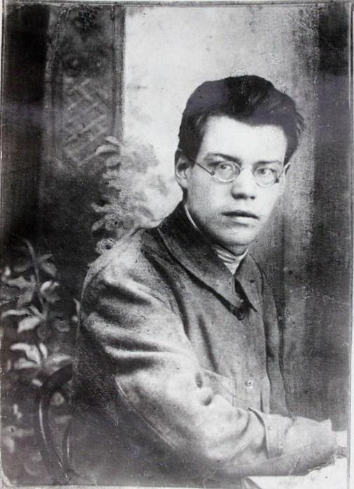 поет михаил Ісаковський