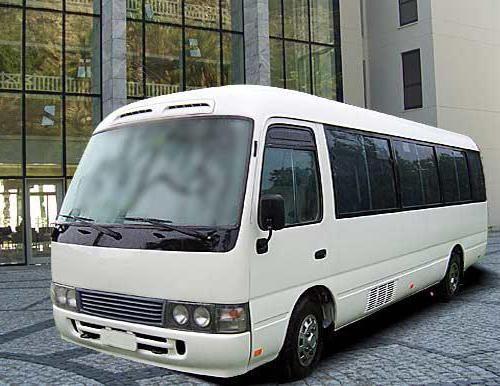 мікроавтобуси всі марки ціни