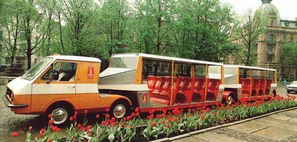 мікроавтобуси всі марки