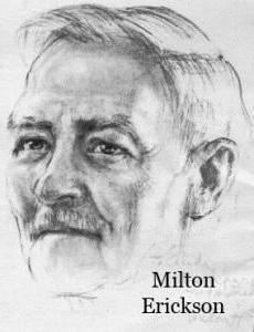 принципи Мілтона Еріксона