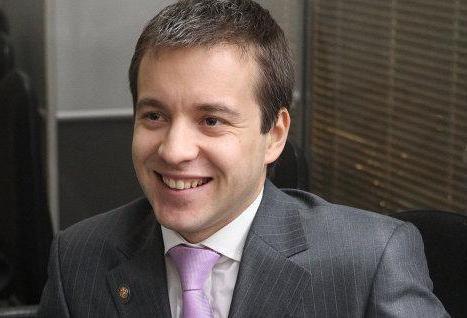 Микола Нікіфоров