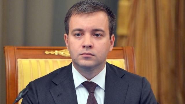 Микола Нікіфоров міністр