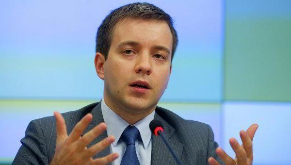 Міністр зв'язку Микола Нікіфоров біографія