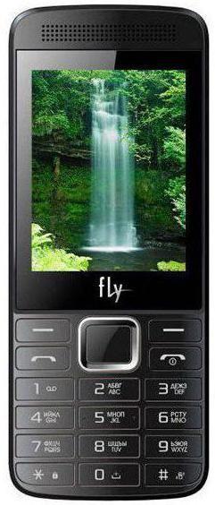 телефон fly ff241 відгуки