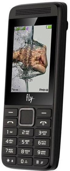 мобільний телефон fly ff241 відгуки