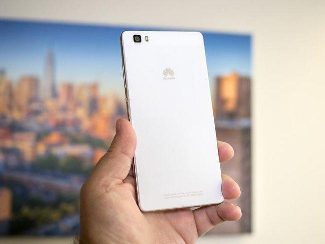 смартфон huawei p8 lite відгуки