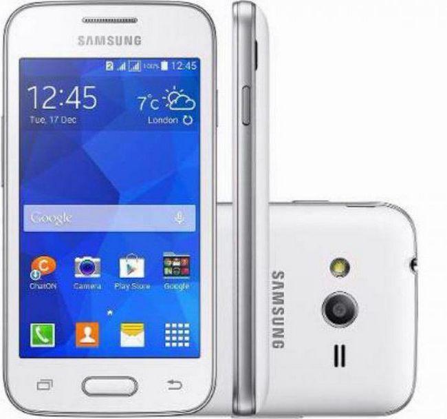 смартфон samsung galaxy ace 4 neo відгуки