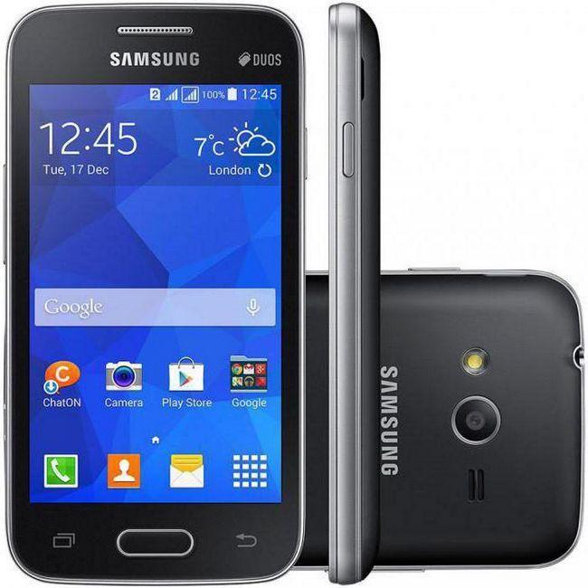 мобільний телефон samsung galaxy ace 4 lite