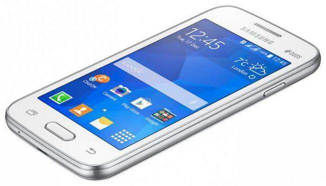 відгук про смартфон samsung galaxy ace 4 neo