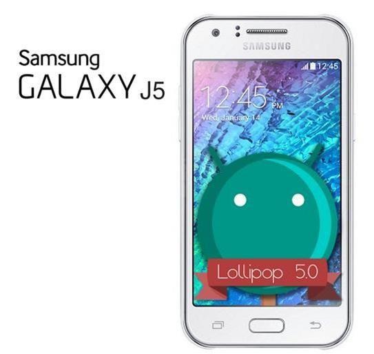 Фото - Мобільний телефон Samsung Galaxy J5: огляд, характеристики та відгуки