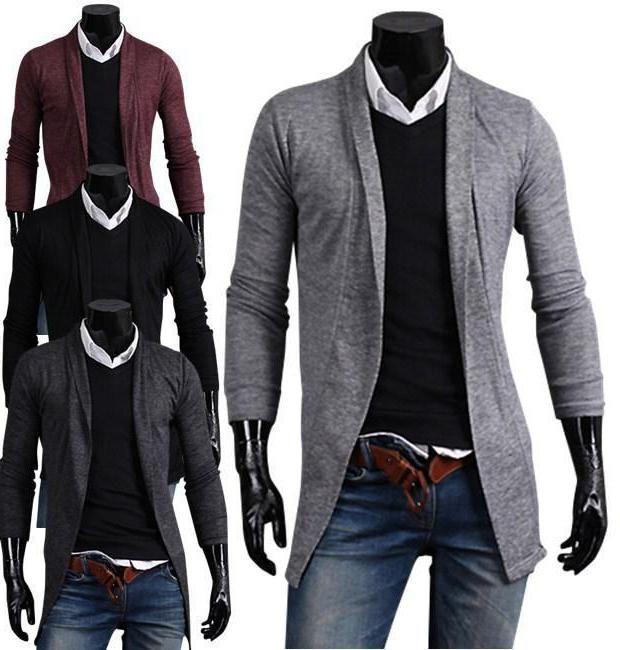 мода для чоловіків фото