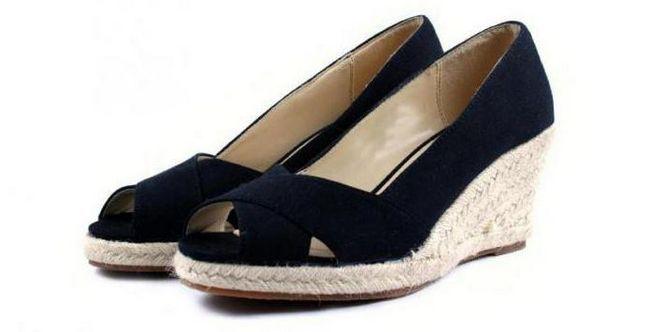 модна жіноче взуття