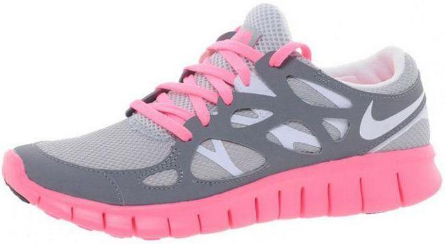 модний жіночий спортивне взуття