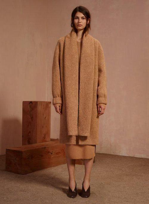 зимове пальто молодіжне