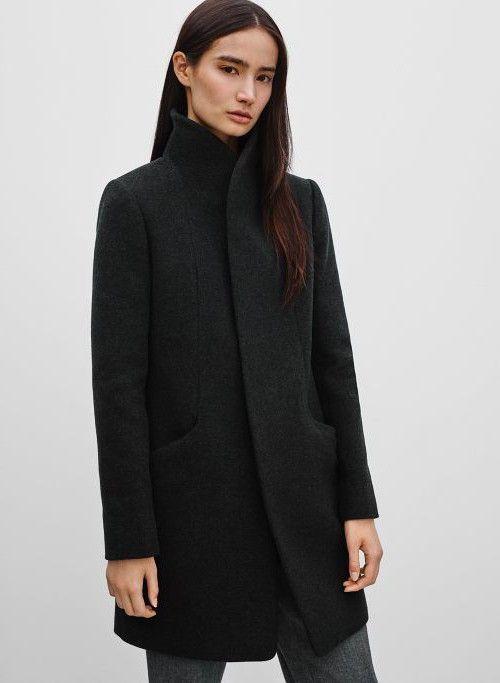 молодіжні пальто для дівчат