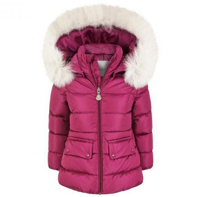 Фото - Модні зимові куртки для підлітків: як вибрати і з чим носити?